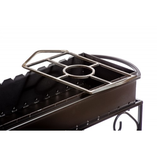 Подставка под казан сковородку кастрюлю