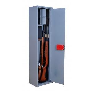 Оружейные сейфы из металла 2-3 мм