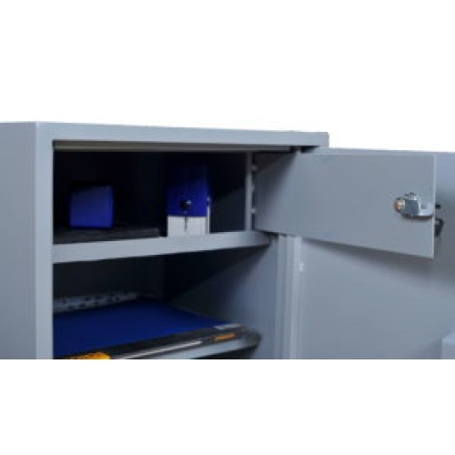 Офисный сейф СБ-600К