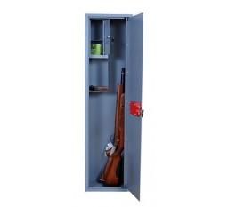 Сейф для оружия на 3 ружья СО-1350