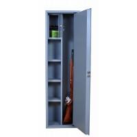 Оружейный сейф с фальшпанелью СО-1500