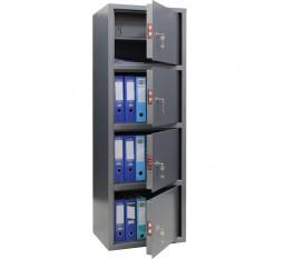 Офисный сейф СО-1600/4К
