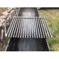 Решётка для гриля металлическая