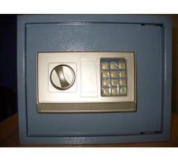 Оружейный сейф на заказ