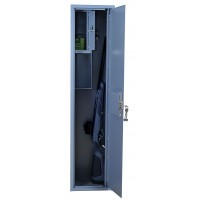 Сейф для оружия на 3 ружья ШО-1300