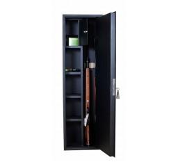 Оружейный сейф с фальшпанелью ШОЛ-1400